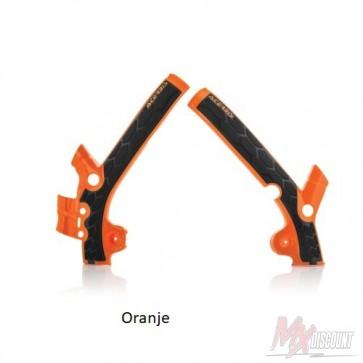 Acerbis X-Grip Framebeschermers ktm sx 85 13-17 tc 85 14-17