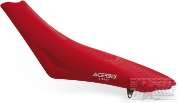 Acerbis X-Seat Racing Honda crf250 10-13 crf450 09-12