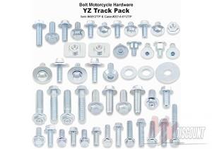 Bolt Track Pack Yamaha yz yzf