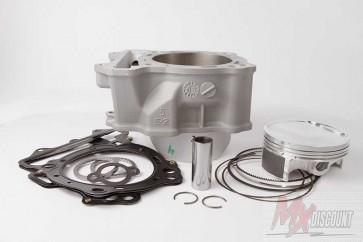 Cylinder Works Cilinder Kit Bigbore kxf450 09-15