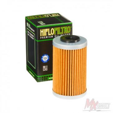 HifloFiltro HF655 Oliefilter Ktm Huqsvarna