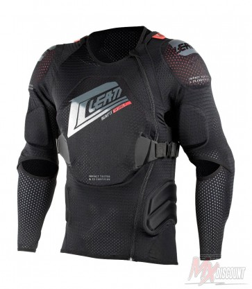 Leatt 3DF Airfit Bodyprotector In Net