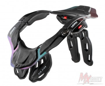 Leatt NekBrace GPX 6.5 Carbon