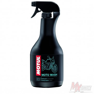 Motul MC Care E2 Motowash 1L