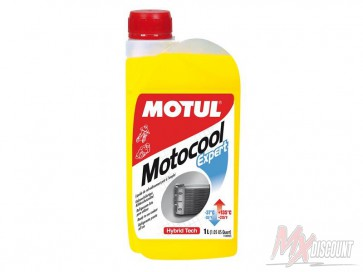 Motul Motocool Expert Koelvloeistof 1L -37