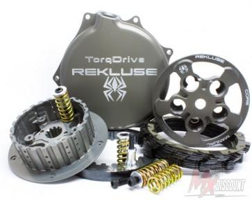 Rekluse Core Manual TorqDrive Koppeling rmz250 07-17