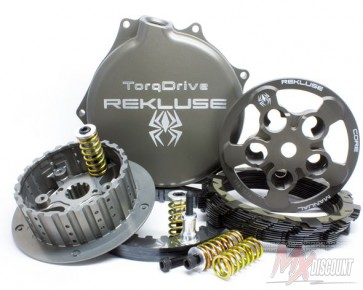 Rekluse Core Manual TorqDrive Koppeling yzf250 14-17