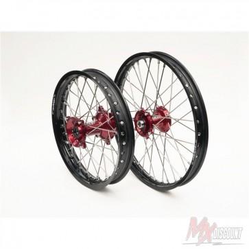 REX Wheels Wielenset Met 25mm Hub crf250 14- crf450 13-