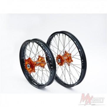 REX Wheels Wielenset Met 25mm Hub sx sxf 15- tc fc 16-
