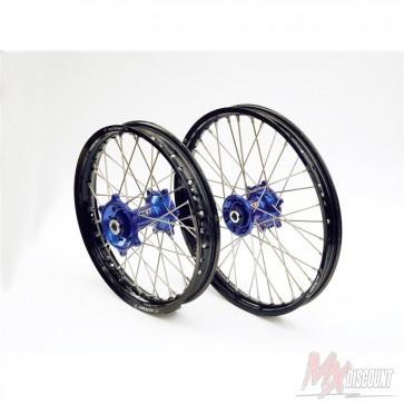 REX Wheels Wielenset Met 25mm Hub tc/fc 16-