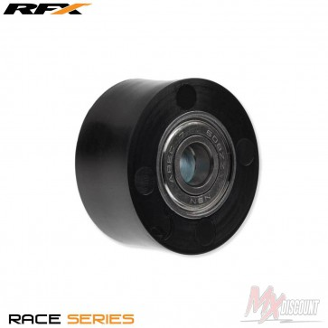 Rfx Kettingrol Universeel 32mm Zwart