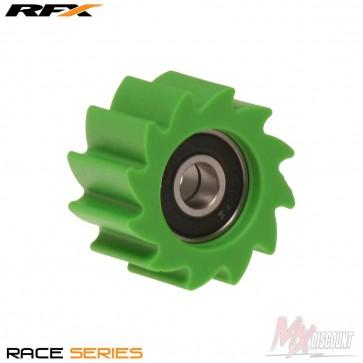 Rfx Kettingrol Kawasaki Kxf Groen