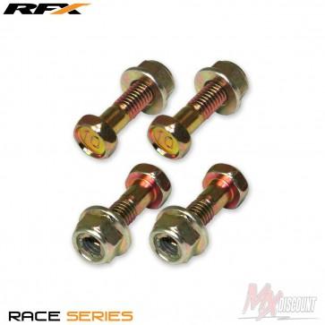 RFX Remschijf boutjes Achter Honda m6x19mm