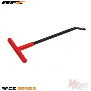 RFX Uitlaatveer trekker