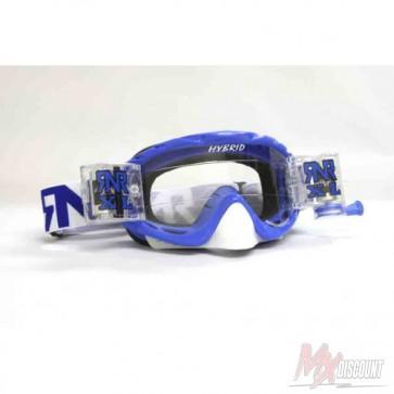 Rip N Roll Hybrid Bril Racerpack XL Nobo Blauw
