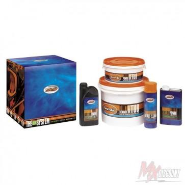Twin Air Luchtfilter Reiniger kit Bio