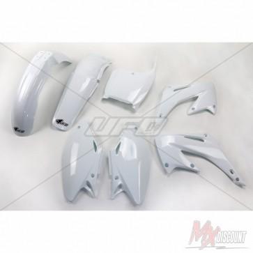 Ufo Plastic Kit cr 125 250 02-03