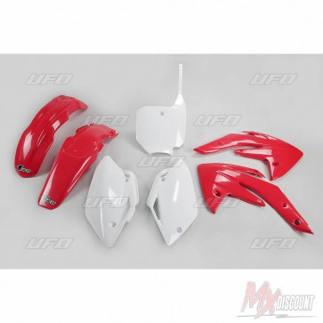Ufo Plastic Kit crf150 07-