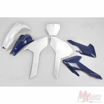 Ufo Plastic Kit tc 125 250 fc 250 350 450 16-18