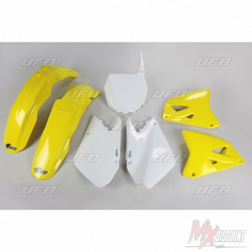 Ufo Plastic Kit rm 125 250 03-05