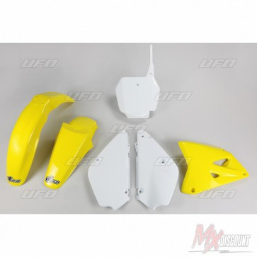 Ufo Plastic Kit Restyling rm85 00-17