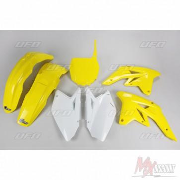 Ufo Plastic Kit rmz 250 07-09