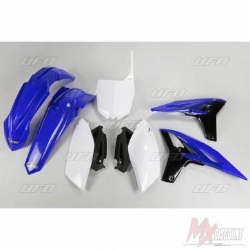 Ufo Plastic Kit yamaha yzf 250 2010