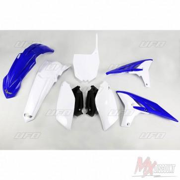 Ufo Plastic Kit yzf 250 13