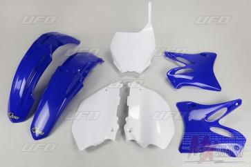 Ufo Plastic Kit yz 125 250 06-14