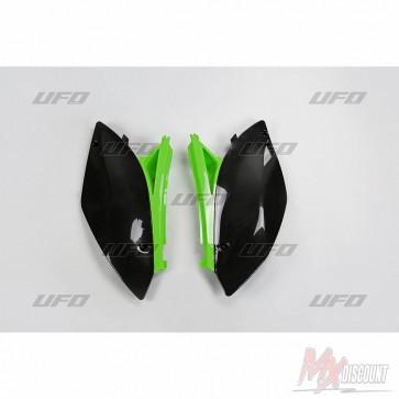 Ufo Zij Nummerplaten kxf 250 09-12