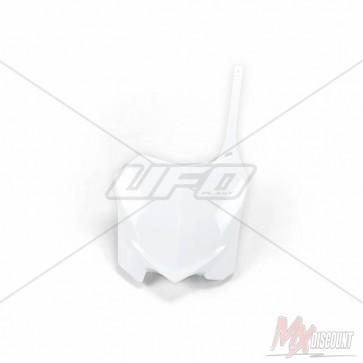 Ufo Voor Nummer Plaat crf250 10-13 crf450 09-12