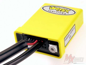 Vortex X10 Programmeerbare ontsteking module kx65 06-16