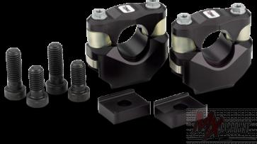 Xtrig PHDS Systeem Stuurklemmen M12 28.6mm Stuur