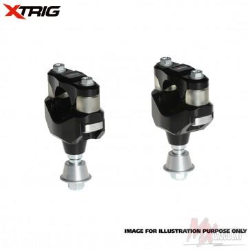 Xtrig PHDS Oem 28.6mm Stuurklemmen sx sxf husq 06-15