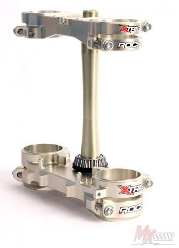 Xtrig Rocs Tech Silver Kroonplaten rmz 450 13-17 250 16-18
