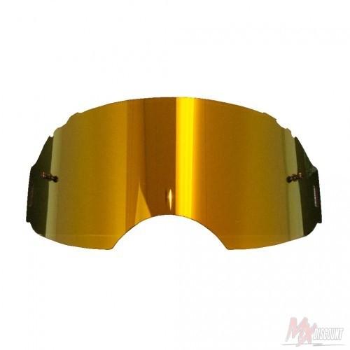 Oakley Airbrake Mx >> Oakley Airbrake mirror gold lens rip n roll   MX-Discount.nl