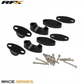 RFX Universele Stuur Verhogers Kit 22mm