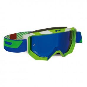 Progrip 3200 FL Fluor Spiegel lens crossbril