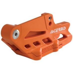 Acerbis kettinggeleider blok ktm oranje 11-18 husq 14-18
