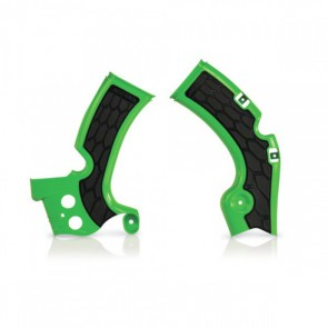 Acerbis X-Grip Framebeschermers kawasaki kxf 450 09-18