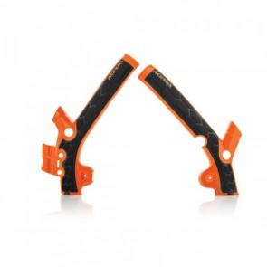 Acerbis X-Grip Framebeschermers ktm sx tc 85 18-19