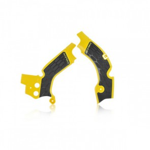 Acerbis X-Grip Framebeschermers suzuki rmz 250 10-18