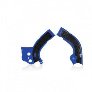 Acerbis X-Grip Framebeschermers yamaha yzf 250 14-16 450 14-15