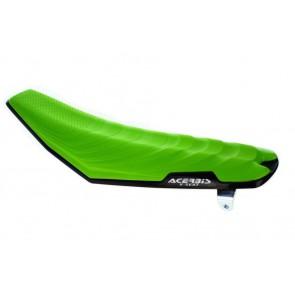 Acerbis X-Seat Racing Kawasaki kxf 250 17-19 450 16-18 groen