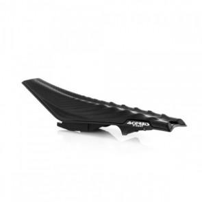 Acerbis X-Seat Racing Ktm sx sxf 16-18 exc excf 17-19 zwart