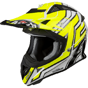 Airoh aviator j cairoli junior 2019