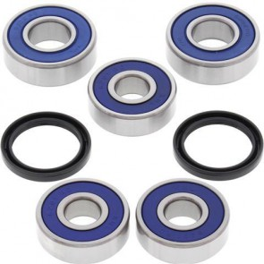 All Balls Wiellager Set 25-1505 Achterwiel yamaha pw 50