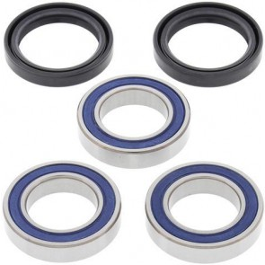 All Balls Wiellager Set 25-1406 Achter yzf kxf 09-18 kx 03-07 rmz250 04-06