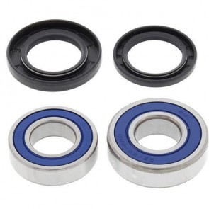 All Balls Wiellager Set 25-1252 Achterwiel yz 125 250 01-20 yzf 01-08
