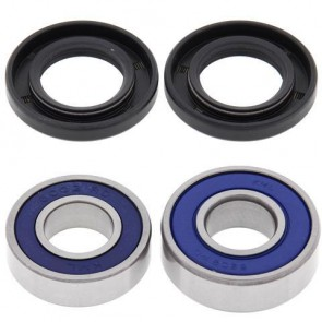 All Balls Wiellager Set 25-1168 Achter yz 80 85 93-16 rm85 02-16